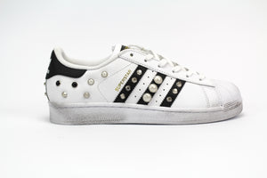 Adidas Superstar Borchie & Perle