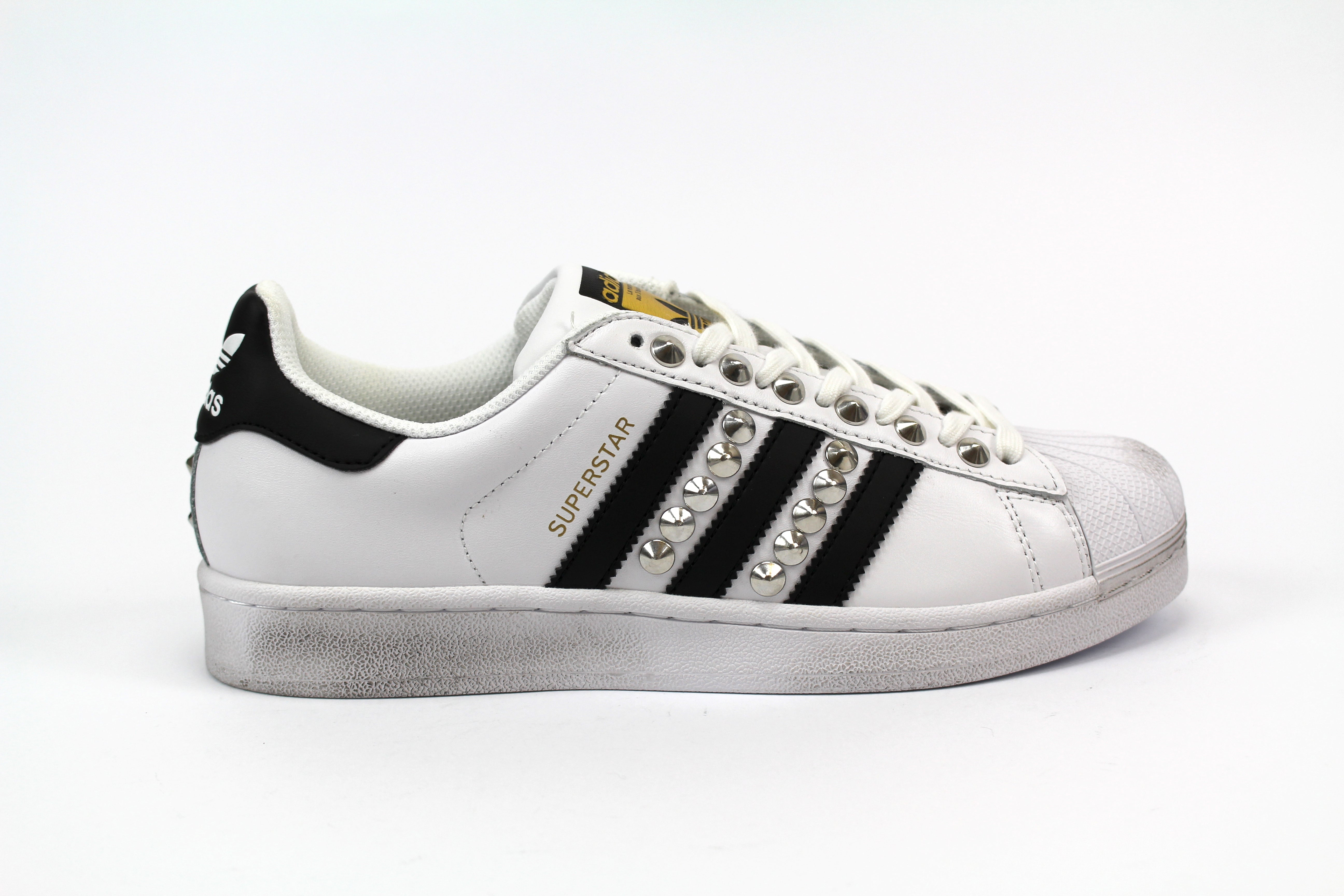 Adidas Superstar Personalizzate