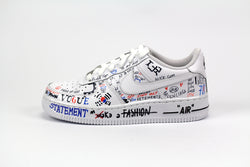 shopping personalizzare nike air force 25abd 4aa67