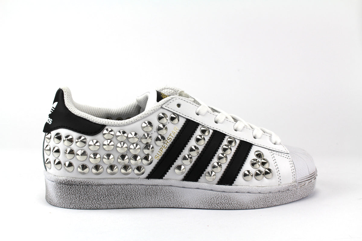 Adidas Superstar Total Borchie 476bed9c495