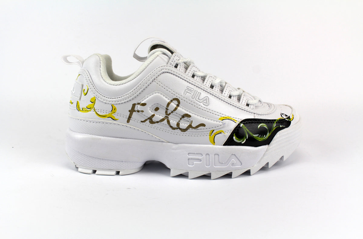 competitive price 41590 23251 Fila Disruptor 2 Baroque