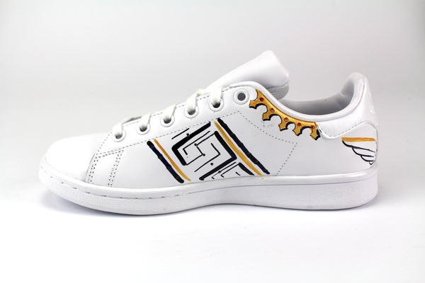 Adidas Stan Smith Personalizzate Baroque