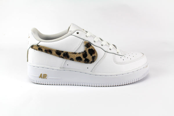 nike air force 1 baffo