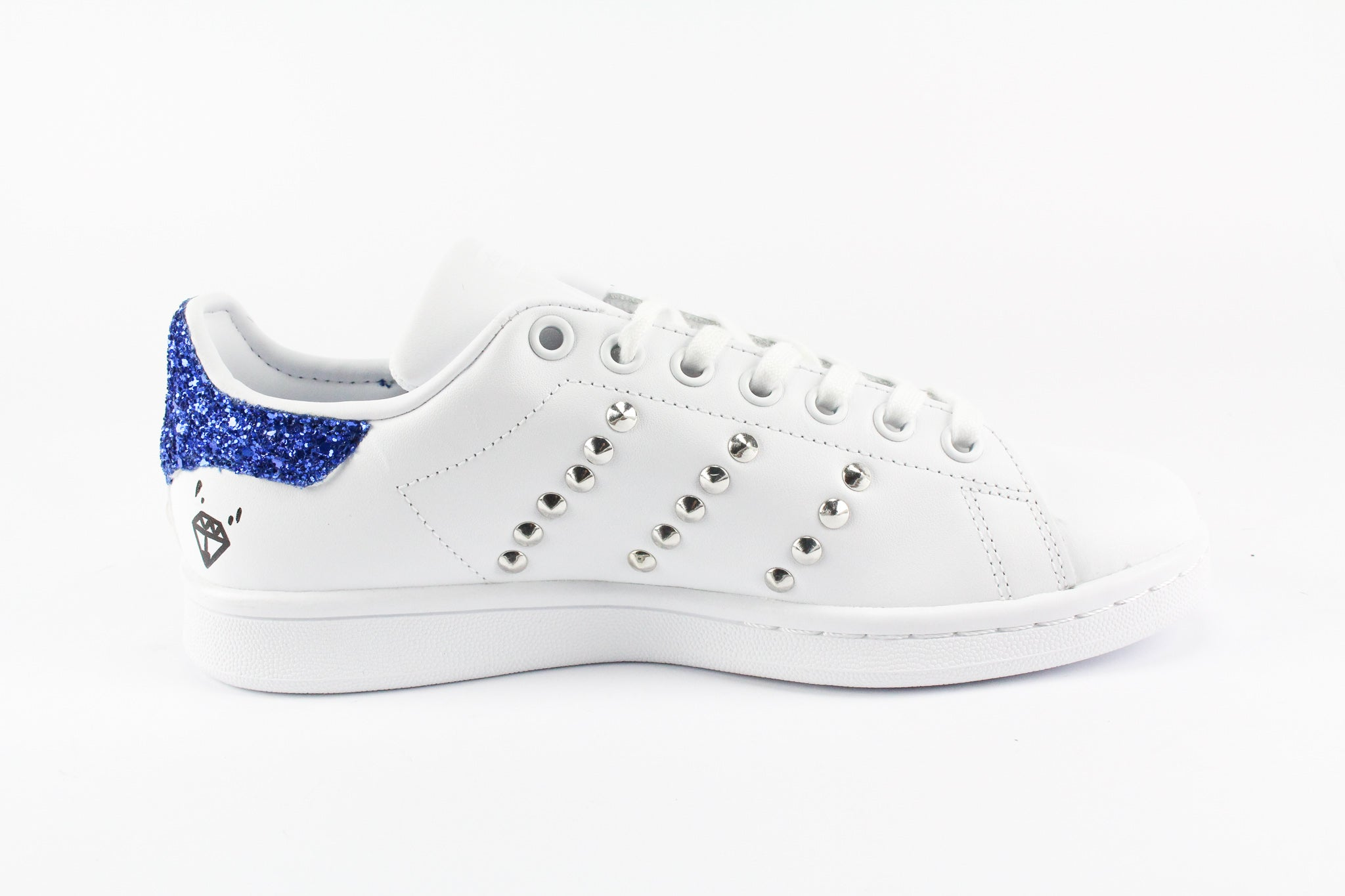 Adidas Stan Smith Bluette Crown