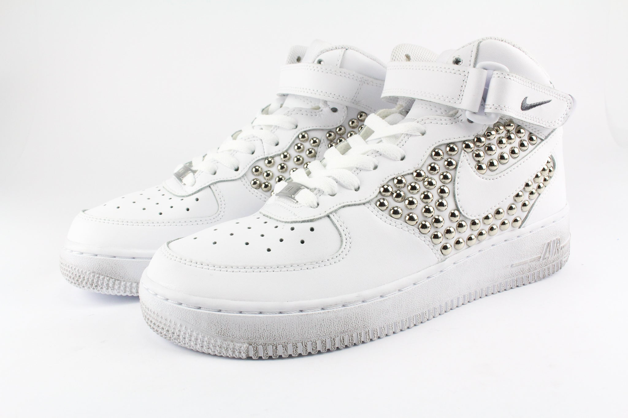 "Nike Air Force 1 LV8 VT ""Star"" Pack Spectrum Store Milano"