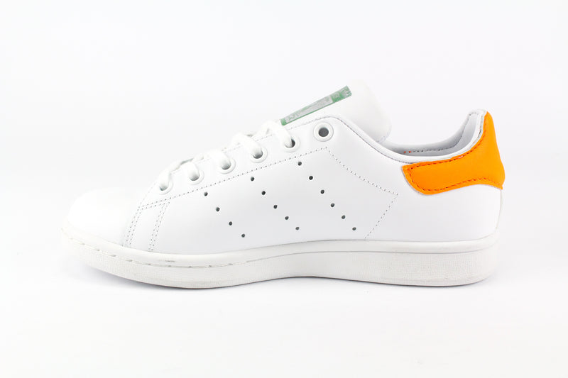 Adidas Stan Smith Orange Fluo