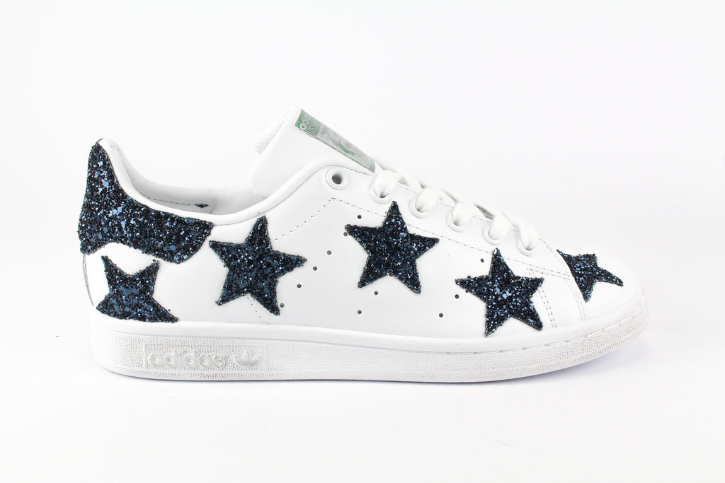 Adidas Stan Smith Stelle Navy Glitter