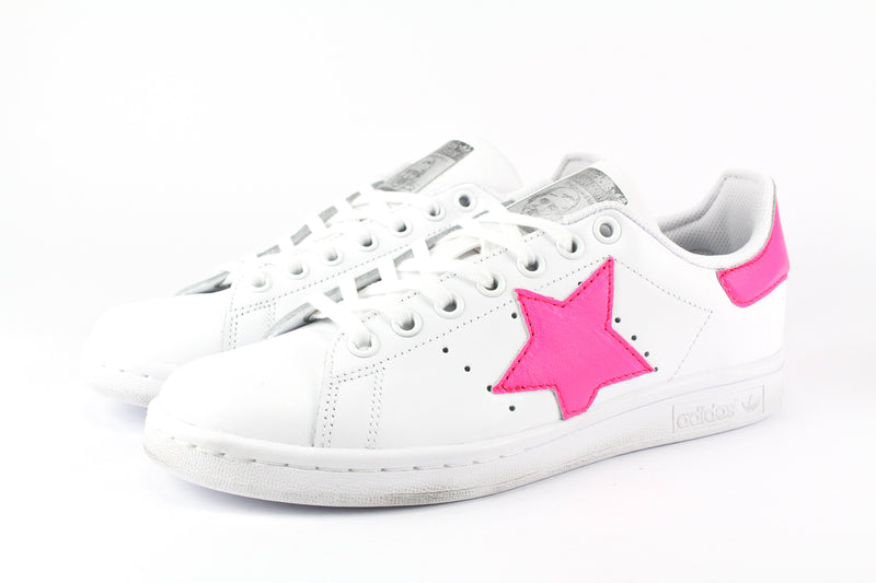 Adidas Stan Smith Stella Fluo