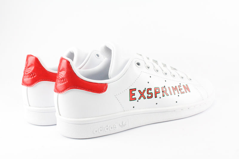 didas Stan Smith Exsprimen
