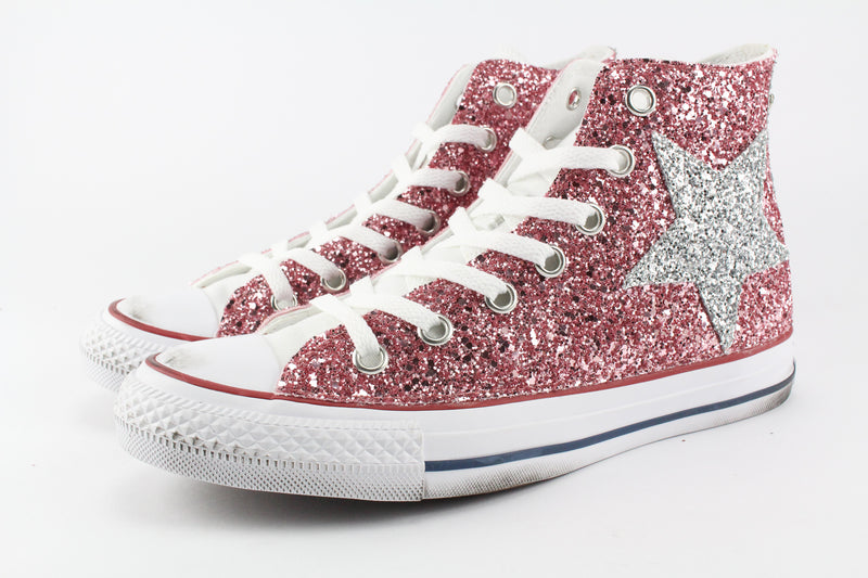 Converse All Star Stella Glitter
