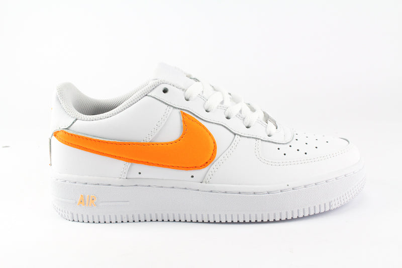 Nike Air Force 1 '07 Orange Fluo