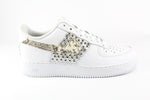 Nike Air Force 1 '07 Pitone & Borchie