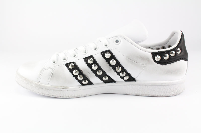 Adidas Stan Smith Black & Borchie