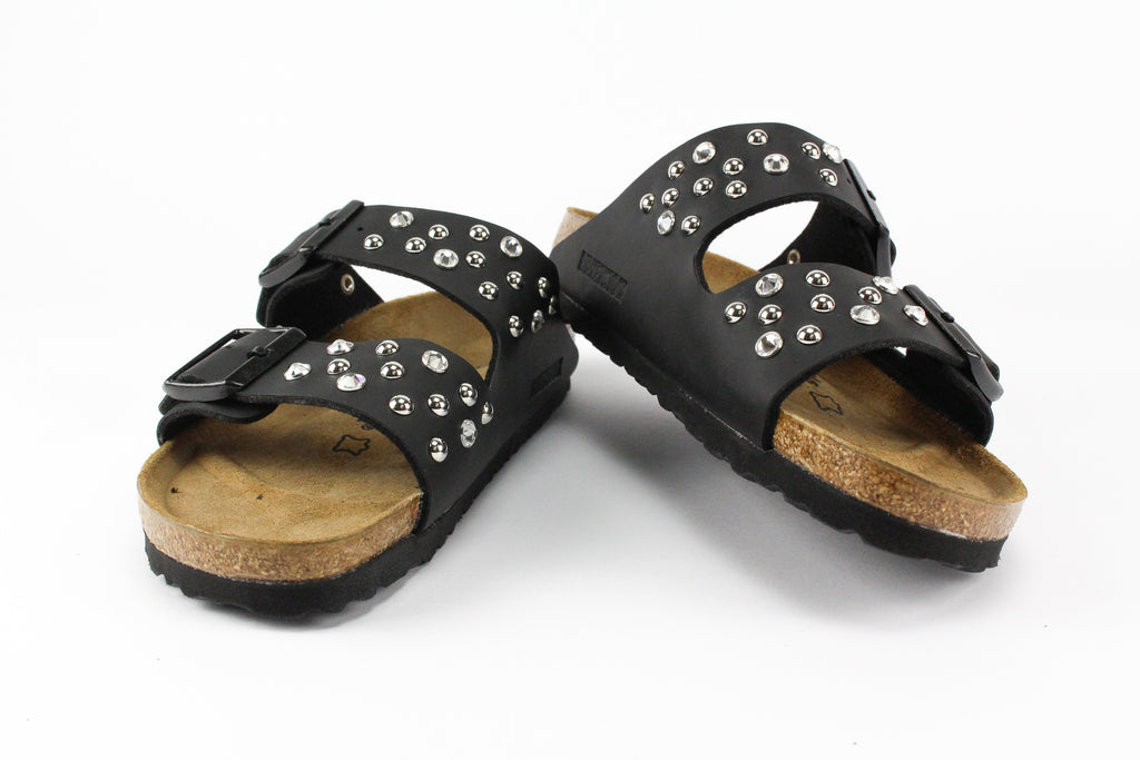 Birkenstock Arizona Strass & Borchie