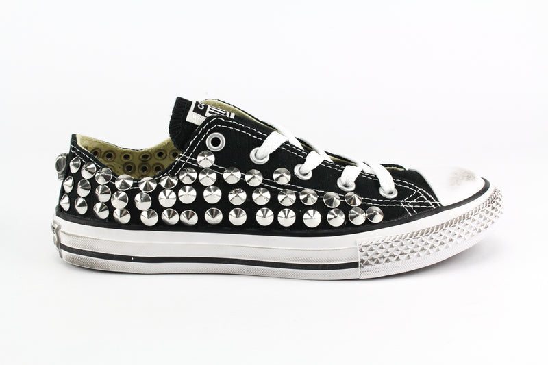 Converse All Star Total Borchie