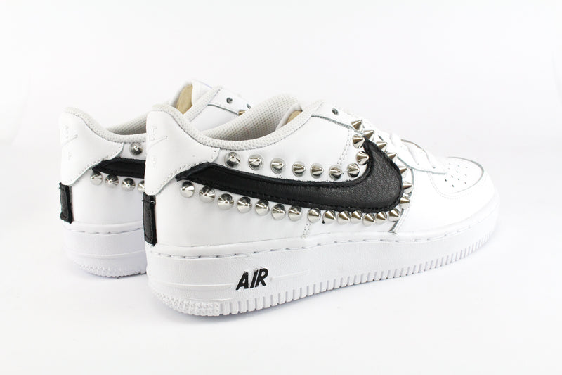 Nike Air Force 1 '07 Black & Borchie