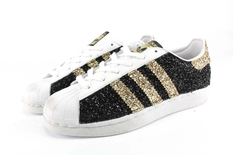 Adidas Superstar Total Glitter