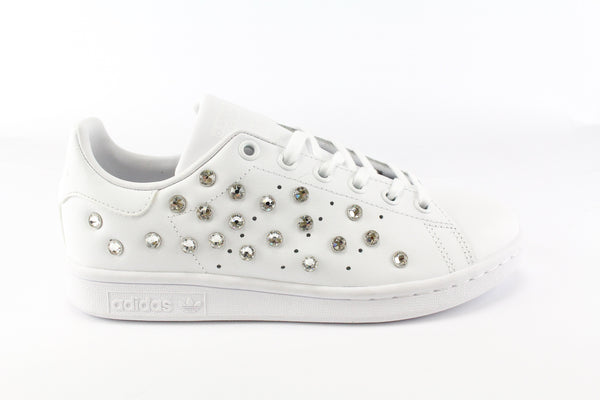 Adidas Stan Smith Total Strass