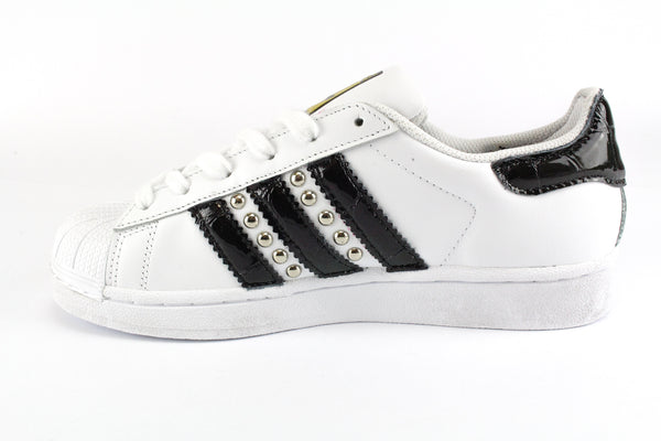 Adidas Superstar Cocco Black & Borchie