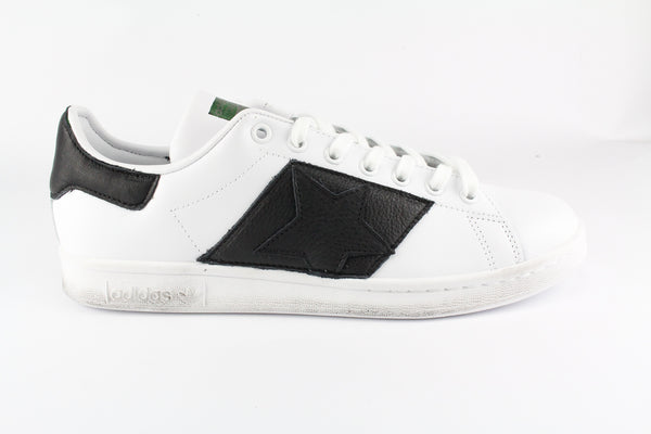 Adidas Stan Smith Black Star