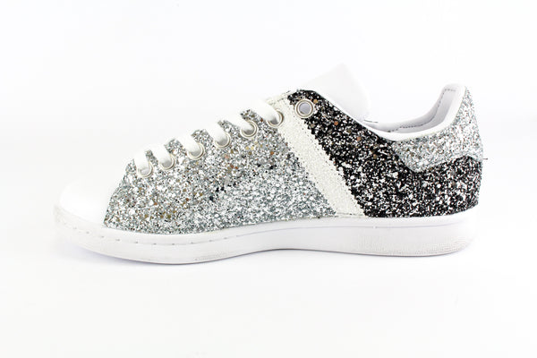 Adidas Stan Smith Total Glitter Stella