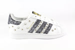 Adidas Superstar Brunito Glitter & Strass