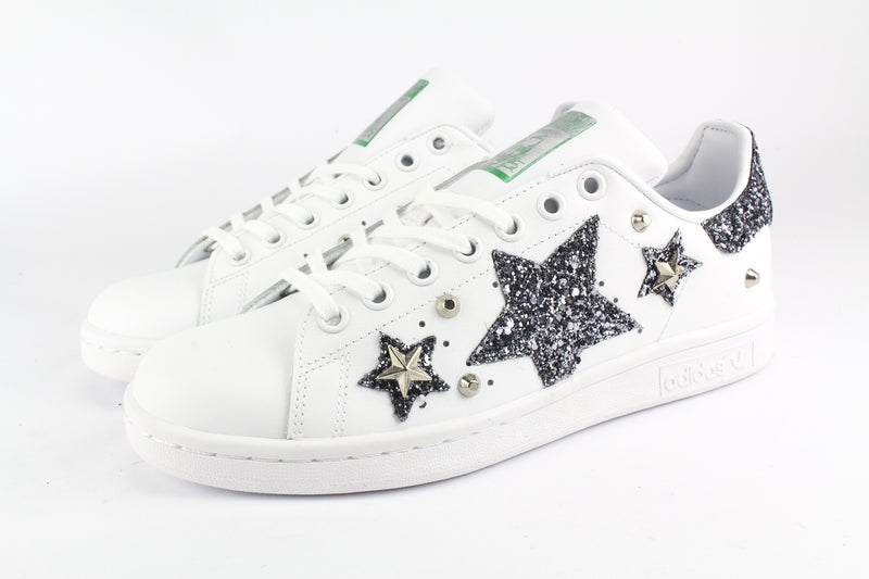 Adidas Stan Smith Multistelle Brunito