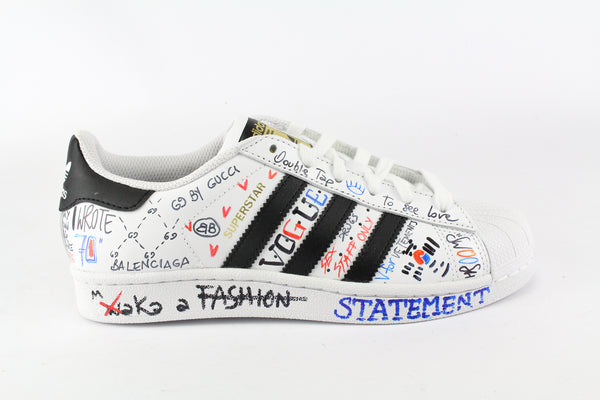 Adidas Superstar Vogue
