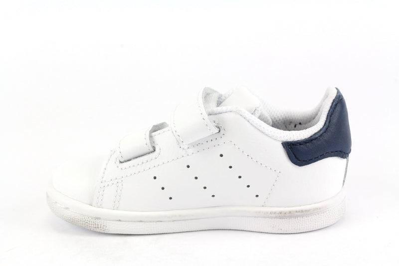 Adidas Stan Smith Topolini Pelle Navy