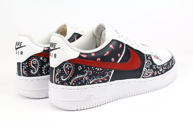 Nike Air Force 1 '07 Bandana