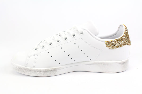 Adidas Stan Smith Fulmine Oro