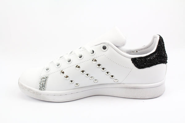 Adidas Stan Smith Stella Glitter & Borchie
