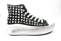 Converse All Star Move Total Borchie