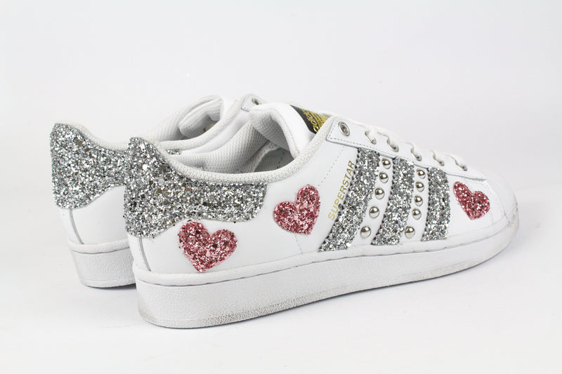 Adidas Superstar Borchie & Cuori