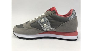 Saucony Jazz original gry/red