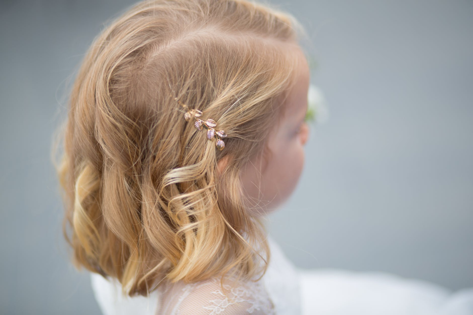 Styling Your Child's Hair: Doing It The Right Way