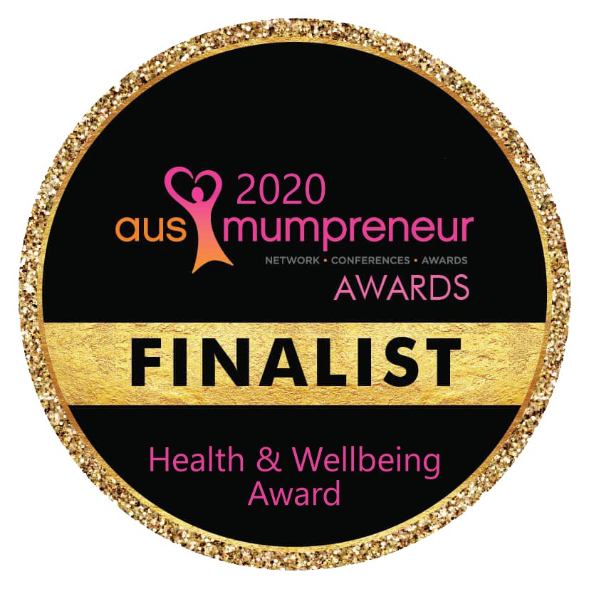 Health & Wellbeing Award - Finalist