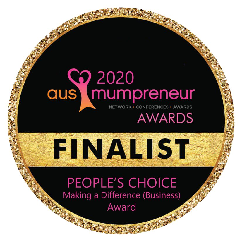 People's Choice, Making A Difference - Finalist