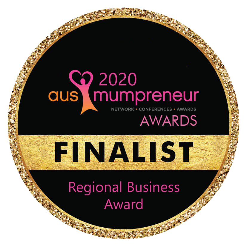 Regional Business Award - Finalist