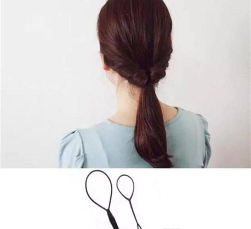 Topsy Tail Hair Tool for Pony Tails | Oaklands, Moodbury Westfields