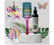 ROYAL SHOW Two Spray and Two Brush Special Show Bag (Showbag)