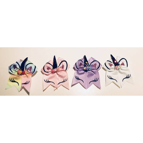 Image of Unicorn Bows - Huge 8 Inch | Oaklands, Moodbury Westfields
