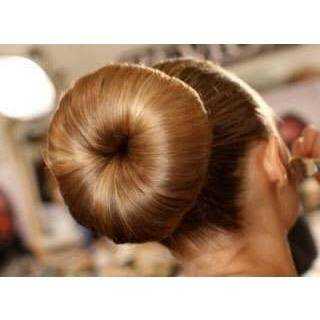 Image of Bun Roll- Perfect for school, dancers, work...Just about anytime! | Oaklands, Moodbury Westfields