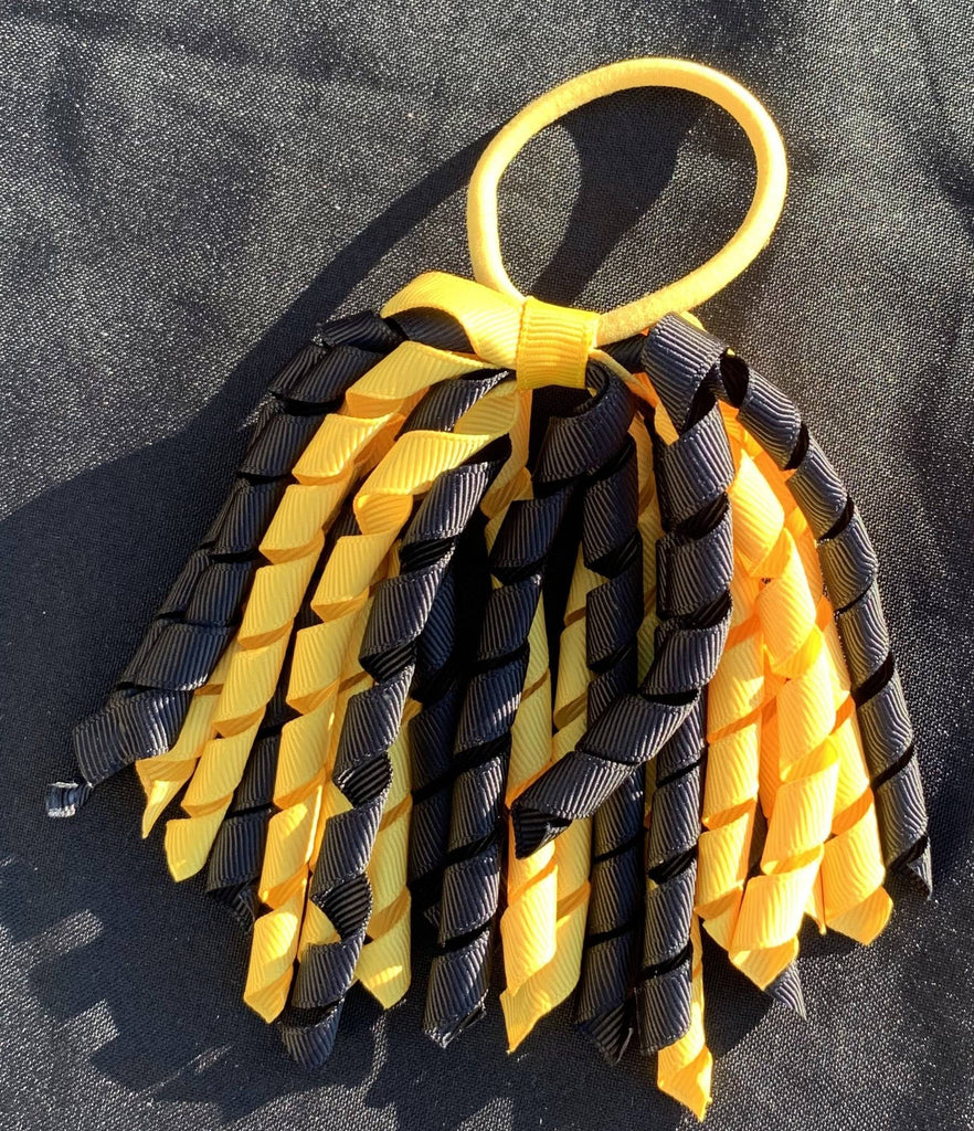 Korkers Hair Ties - AFL & Footy Colours | Oaklands, Moodbury Westfields