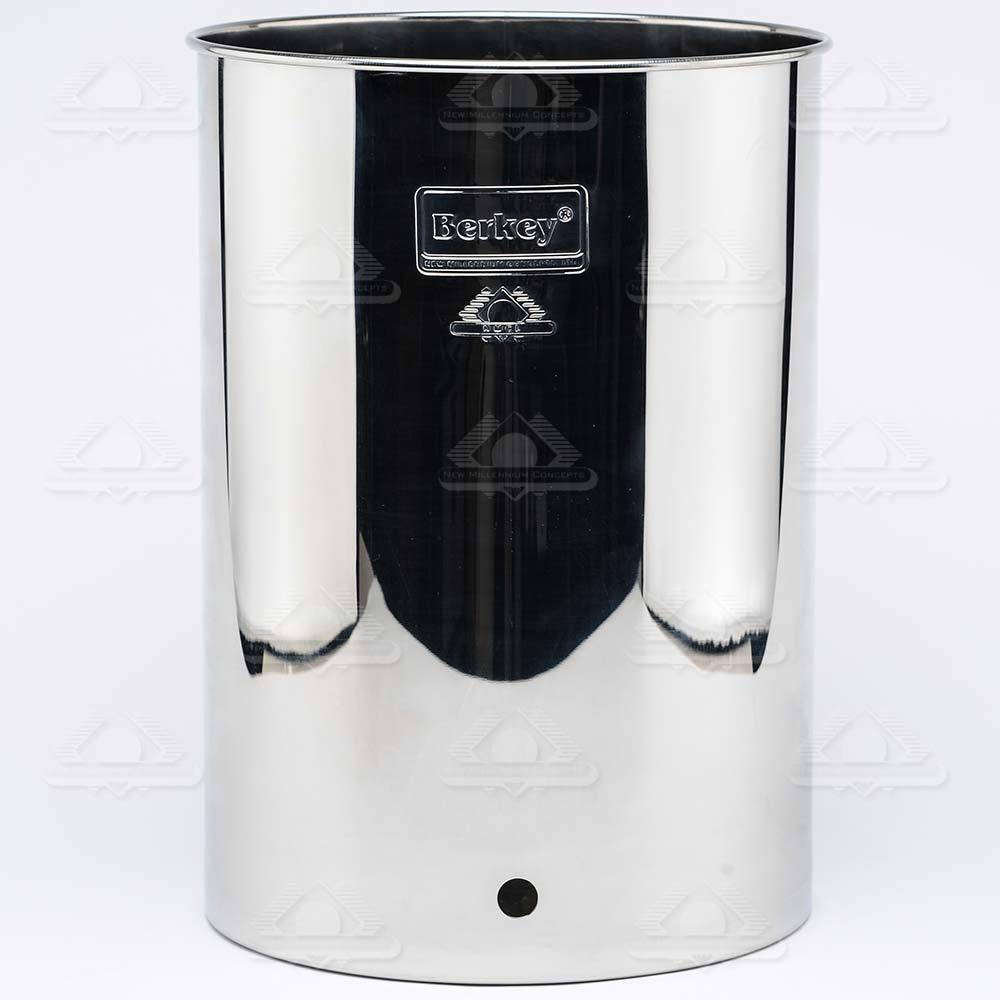 Compartiment de Remplacement Crown Berkey