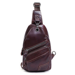 DYJ6501 Crossbody Bag Coffee