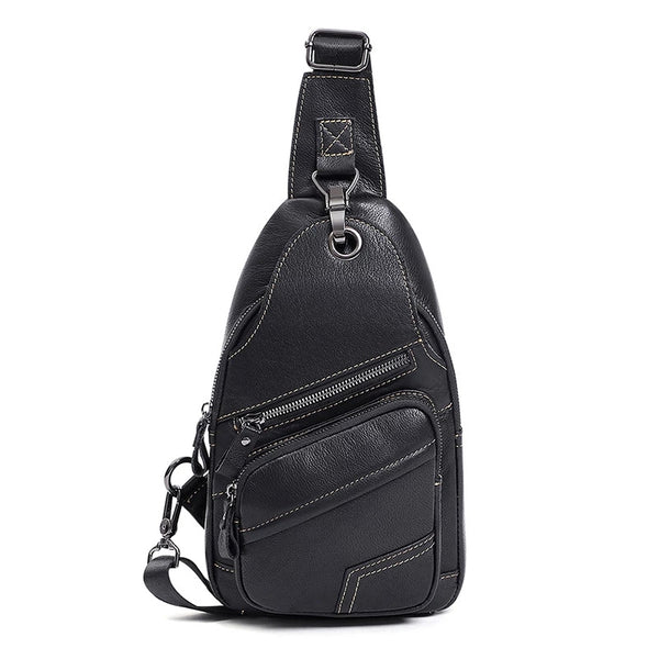 DYJ6501 Crossbody Bag Black