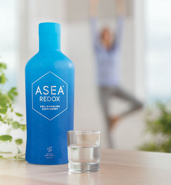 ASEA Redox Supplement / Beverage (1 x 960ml)