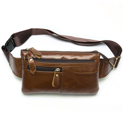8943 Waist Bag / Bum Bag Coffee