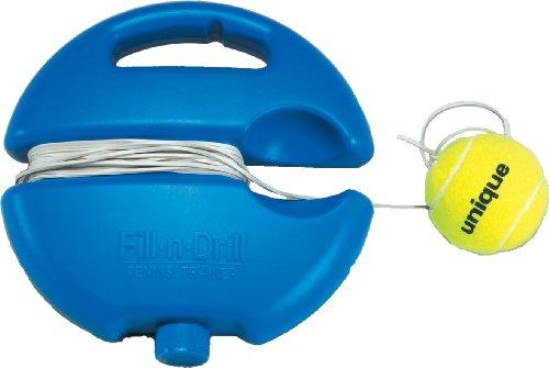 Tourna Fill & Drill Tennis Trainer